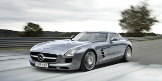 2011 MERCEDES SLS AMG GULLWING GALLERY – 90 IMAGES | GCBC