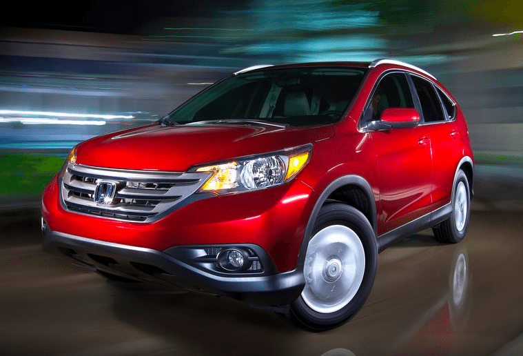 Here You Will Find Monthly And Yearly Canadian US Sales Figures For The Popular Honda CR V Use Dropdown At Top Right Of This Page Or