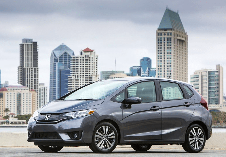 Here You Will Find Monthly And Yearly Canadian US Sales Figures For The Honda Fit Use Dropdown At Top Right Of This Page Or GCBCs