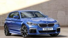 BMW 1 Series Sales Reports