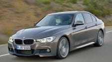 BMW 3 Series Sales Reports