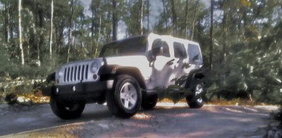 2012 Jeep Wrangler Unlimited Sport