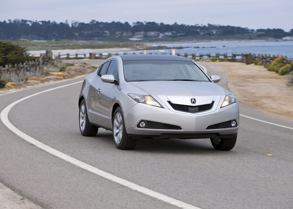 Acura Zdx For Sale >> Acura Zdx Sales Figures Gcbc
