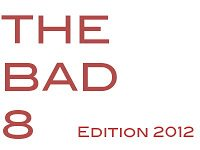 2012 The Bad 8 GoodCarBadCar