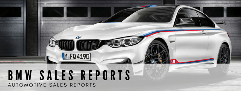 BMW Sales Reports