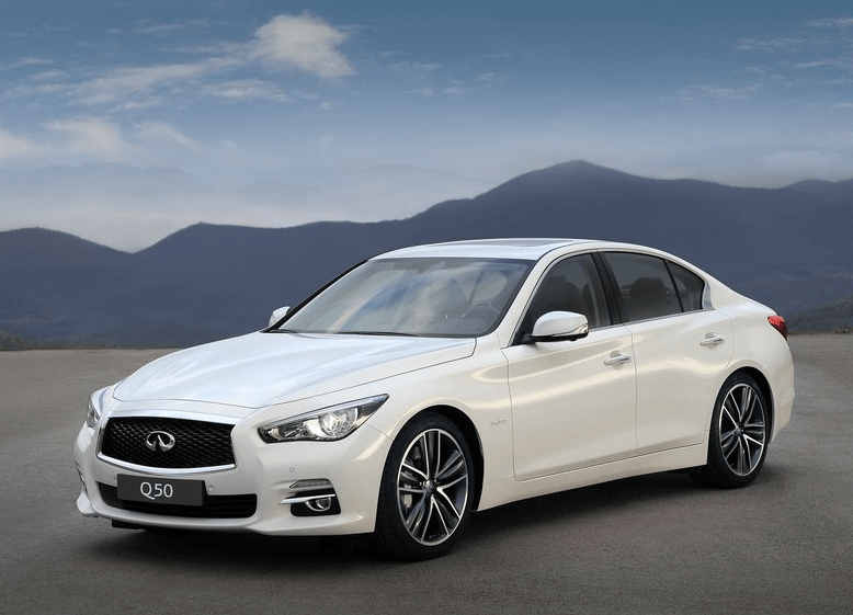 Q50 For Sale >> Infiniti Q50 Sales Figures Gcbc