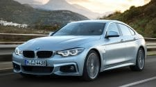 BMW 4 Series Sales Reports