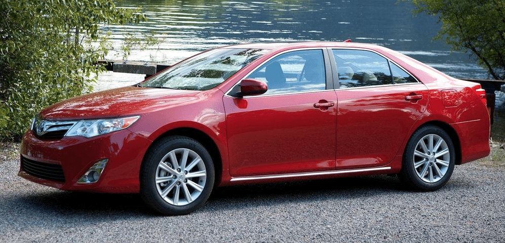 What Was The Top Selling Passenger Car In The U S