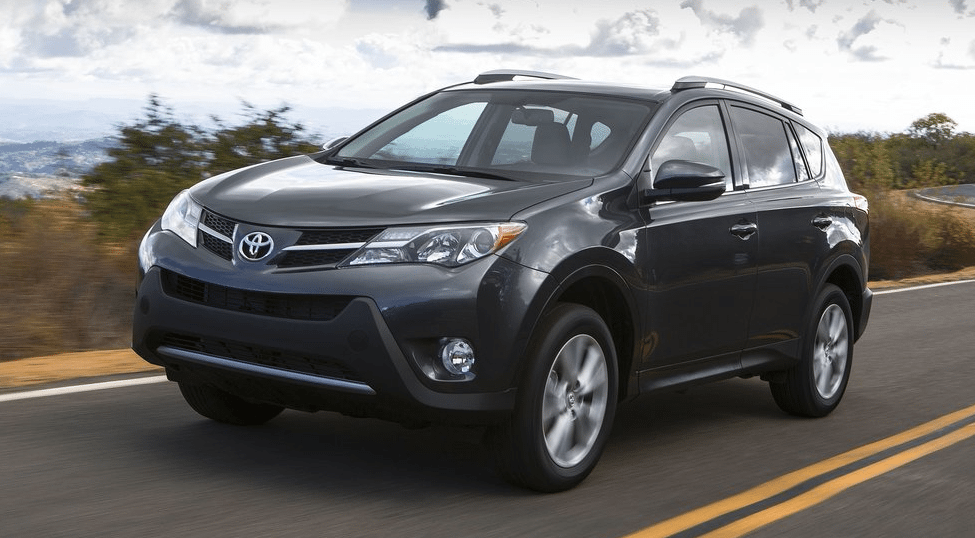 January 2014 U S Suv And Crossover Sales Rankings Top 85 Best