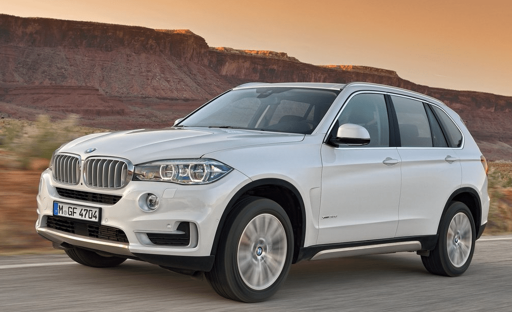 January Canada SUV And Crossover Sales Rankings Top Best - Best bmw suv