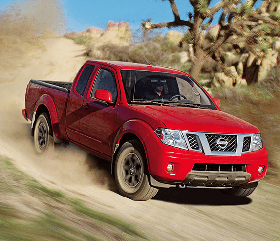2016 Nissan Frontier King Cab Camshaft: Top 13 Best-Selling Trucks In America – January 2014