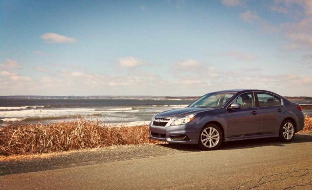 2014 Subaru Legacy 2 5i Limited Review – Not Completely