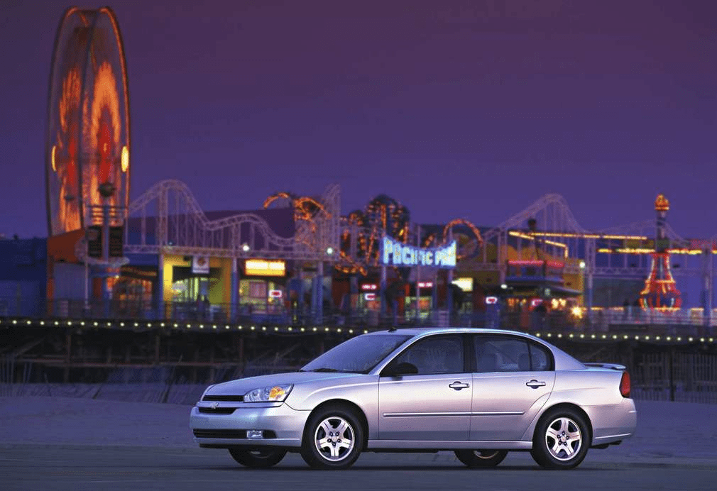 Top 10 Best-Selling Cars In America – 2004 Year End | GCBC