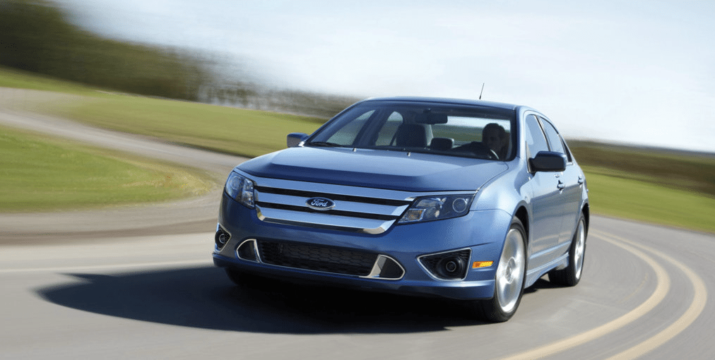 Top 10 Best-Selling Cars In America – 2009 Year End | GCBC