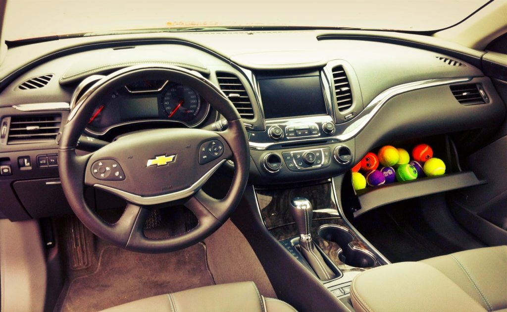 2014 chevrolet impala ltz review exactly what you 39 ll want if this is what you want which you for Chevrolet impala 2015 interior