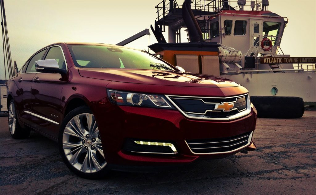 2014 chevrolet impala ltz review exactly what youll want if this 2014 chevrolet impala ltz front angle tug boat voltagebd Image collections