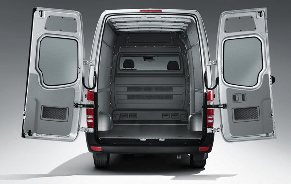 Commercial van sales in canada march 2014 ytd gcbc for Mercedes benz sprinter canada