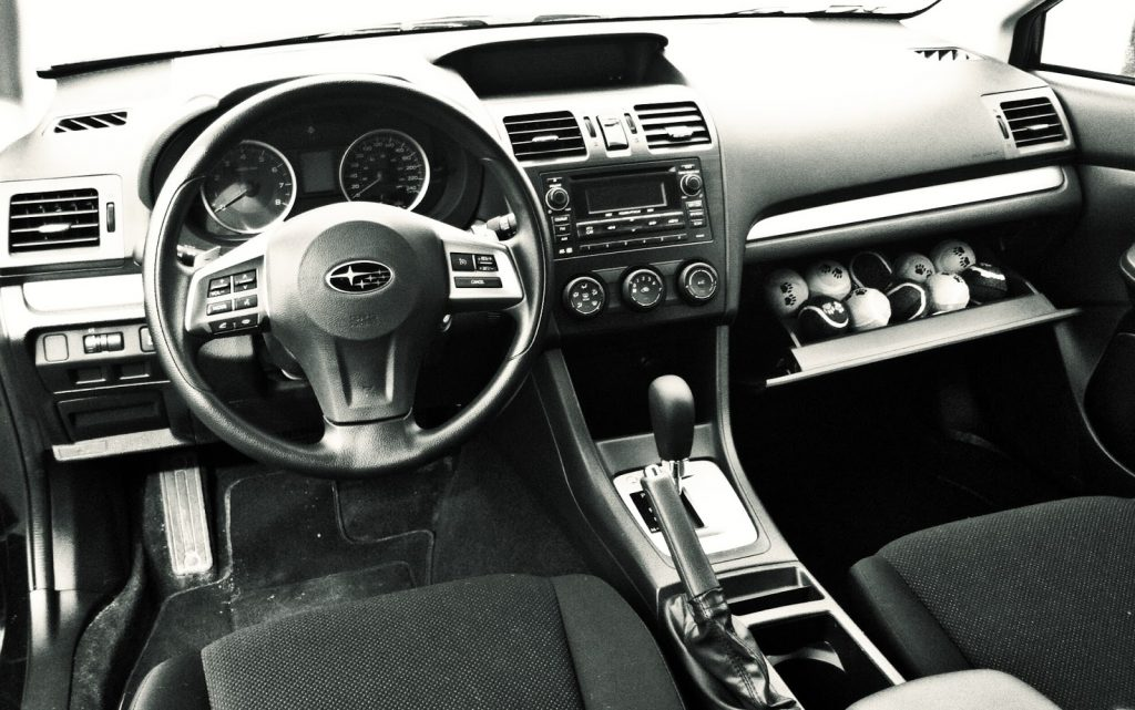 2014 Subaru Impreza Review The One And Only Gcbc