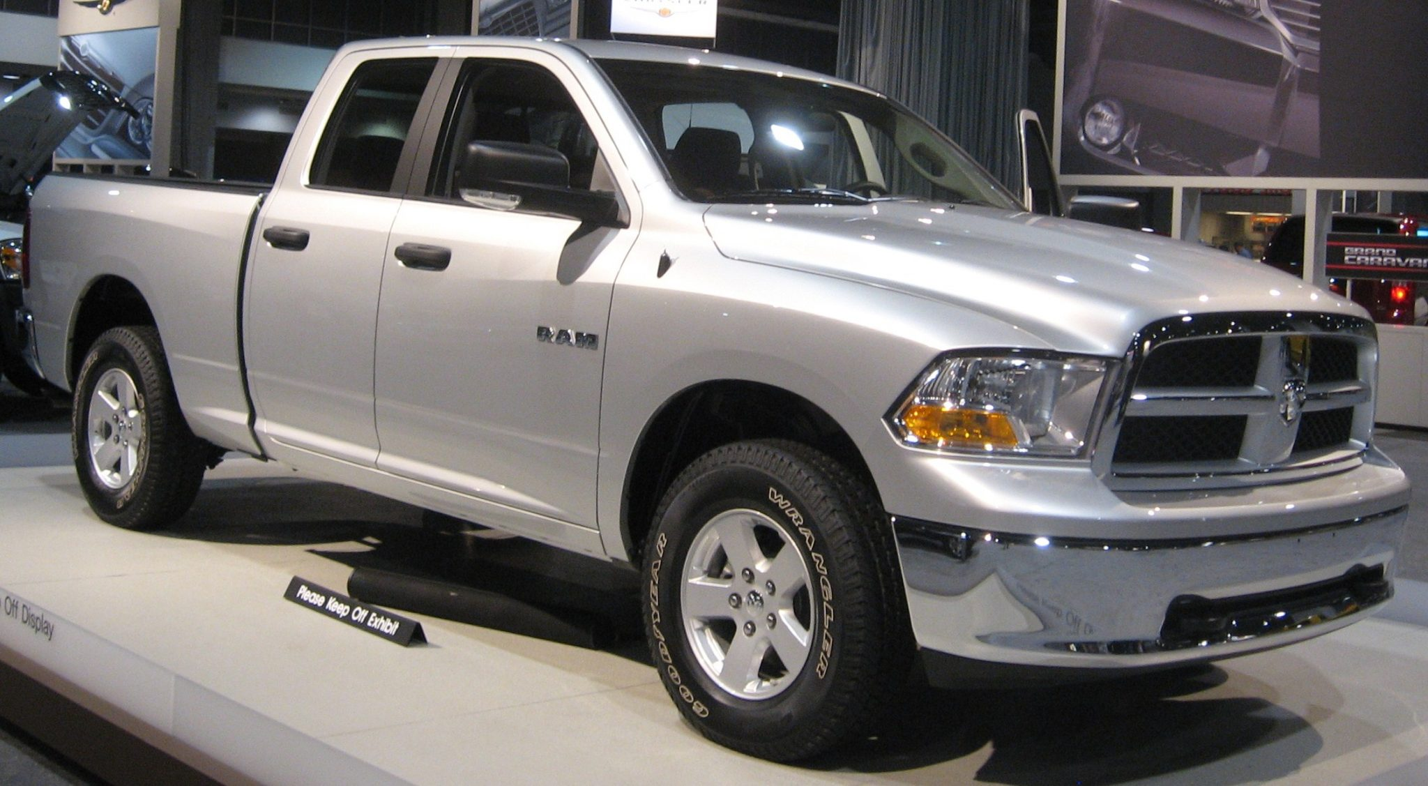 Complete Canadian Pickup Truck Sales Figures 2009 Year