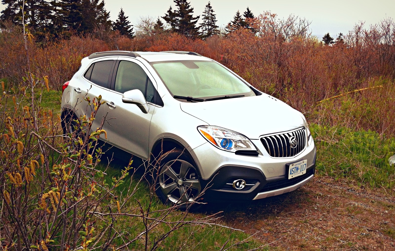 ii is sport the clarksville new in fwd where made utility buick encore preferred inventory