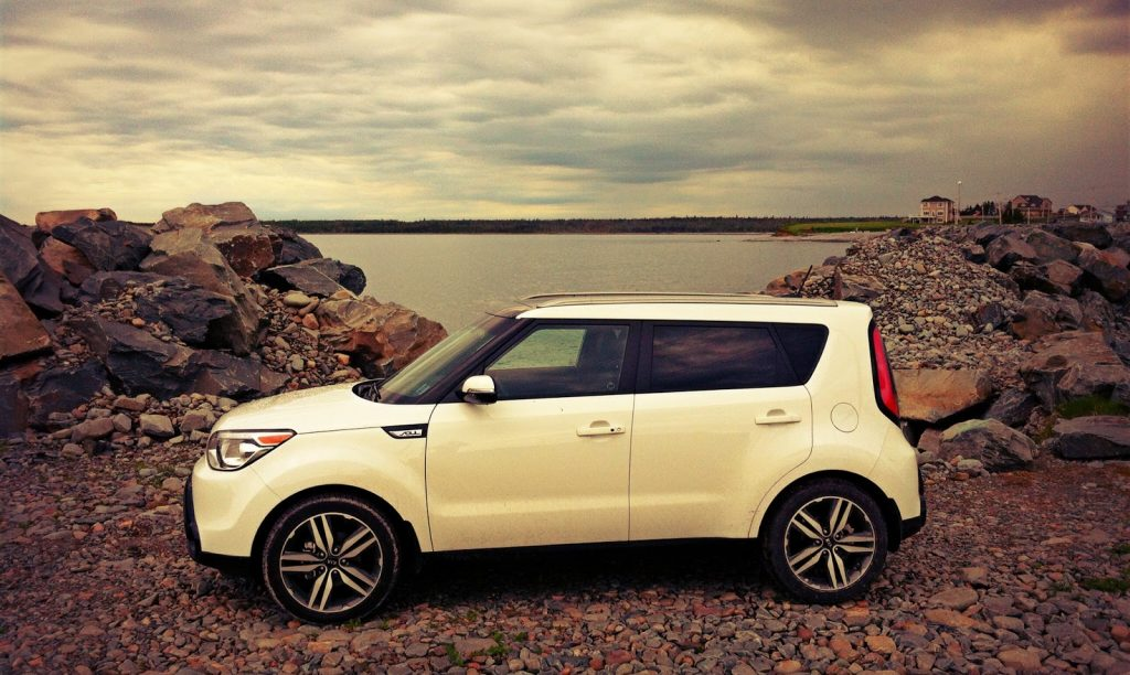 2014 Kia Soul Cow Bay Nova Scotia