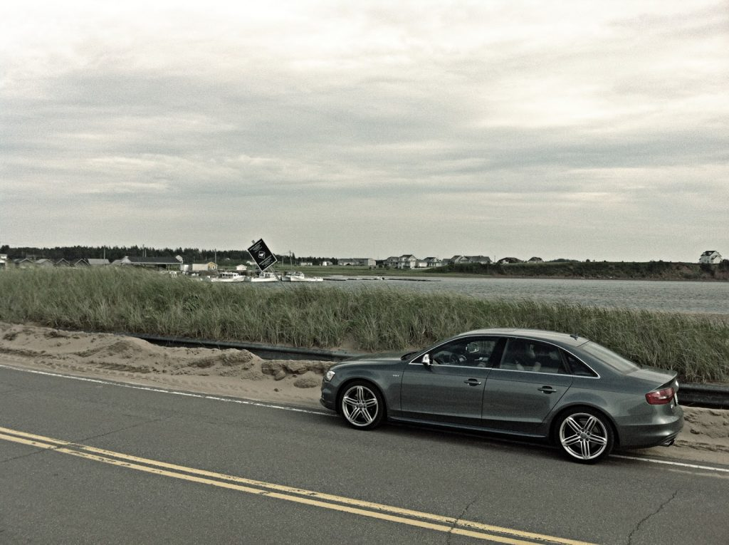 2014 Audi S4 Review What S Past Is Prologue Gcbc