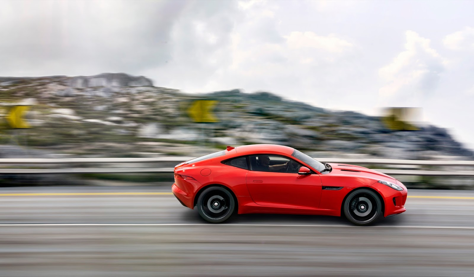 jaguar is selling f-types, not much else | gcbc