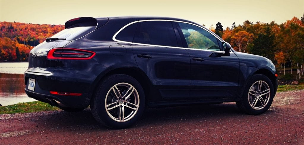 2015 Porsche Macan S Review – Drive It, Don't Load It | GCBC