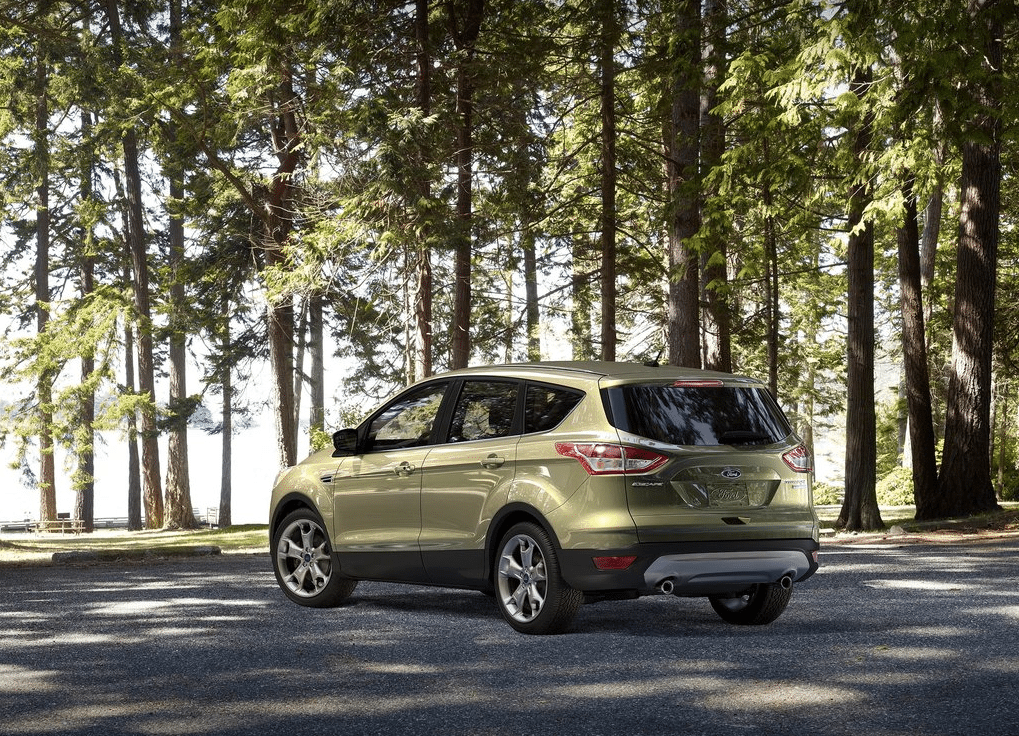 2014 Year End Canada Suv And Crossover Sales Rankings Top 90 Best