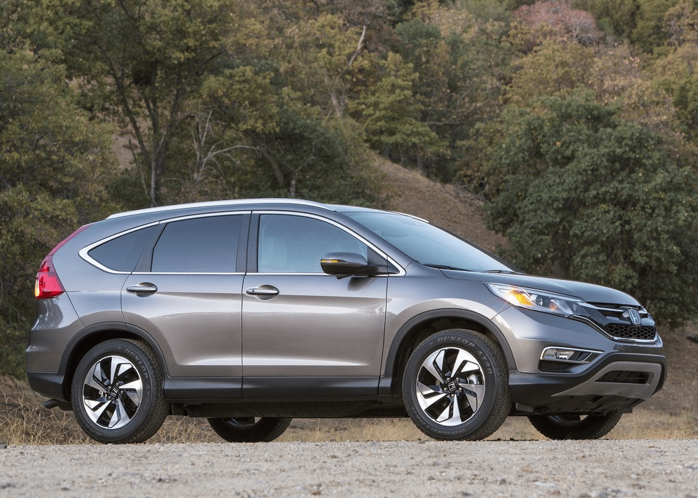 2014 Year End US SUV And Crossover Sales Rankings  Top 92 Best