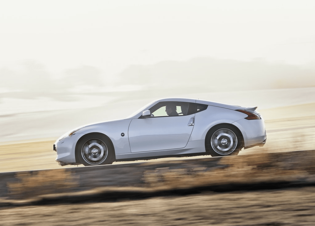 Auto News For Friday, April 10, 2015 – Nissan 370Z Price