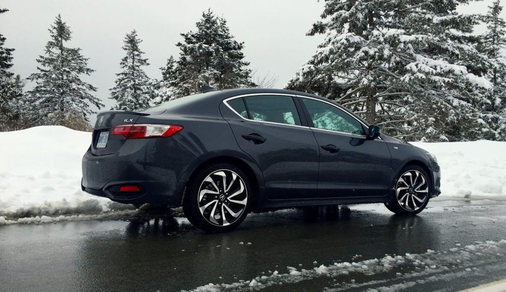 Acura ILX ASpec Review Substantially Upgraded GCBC - Acura ilx upgrades