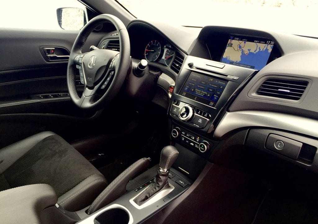 2016 Acura ILX A-Spec Review – Substantially Upgraded | GCBC