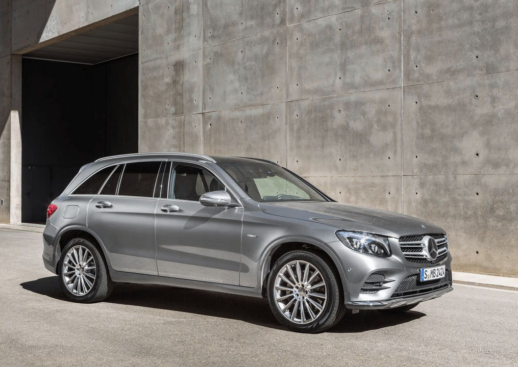 Mercedes Benz Sales Figures In South Africa