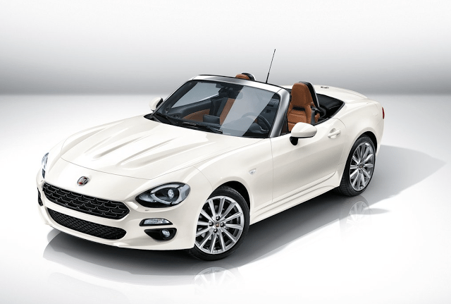 fiat 124 spider sales figures | gcbc
