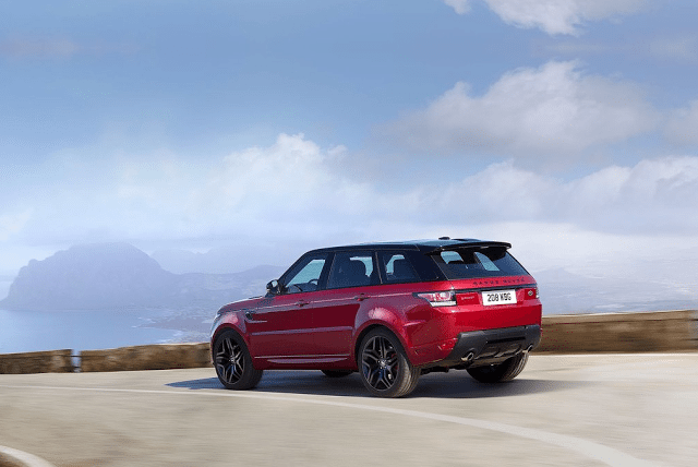 October 2015 ytd us suv and crossover sales rankings top 97 2016 sciox Image collections