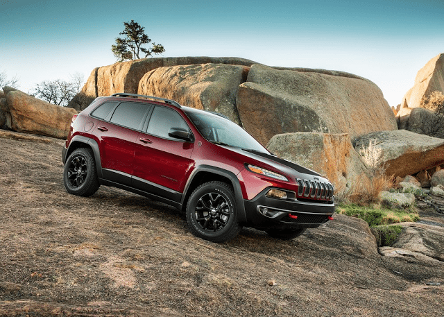 Top 28 Best Selling Suv Crossover Brands In America November 2015
