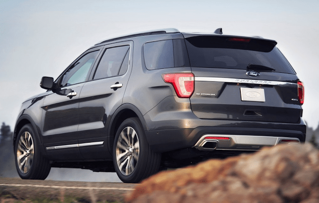 Midsize Suv Sales In America December 2015 And 2015 Year End Gcbc