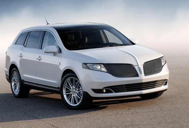 February 2016 Ytd Canada Suv And Crossover Sales Rankings Top 94