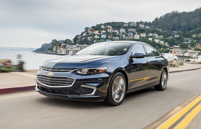 Top 30 Best Ing Vehicles In America February 2016