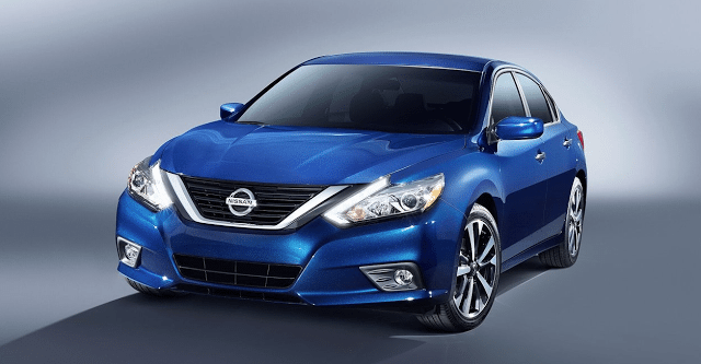Top 20 Best-Selling Cars In America – March 2016 | GCBC