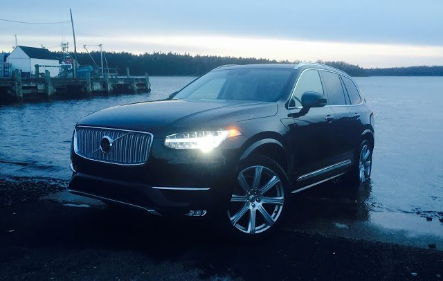 2016 Volvo XC90 T6 Inscription Review – Our Favourite Premium People ...