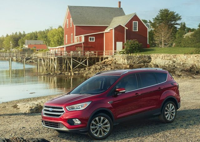 August 2016 ytd canada suv and crossover sales rankings top 101 2017 ford escape red sciox Image collections