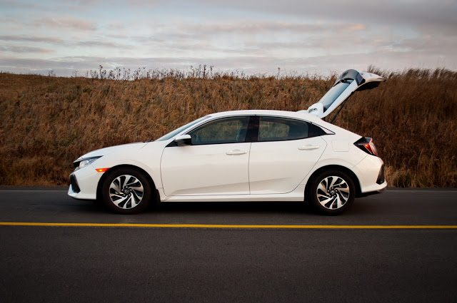 2017 honda civic hatchback lx review nice personality for 2017 honda civic hatchback lx