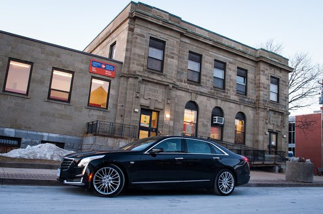 review 2017 cadillac ct6 twin turbo awd this big new american car ain 39 t no big ol 39 american. Black Bedroom Furniture Sets. Home Design Ideas