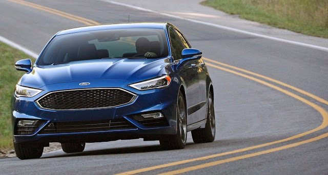 Top BestSelling Cars In America January GCBC - Best ford car to buy