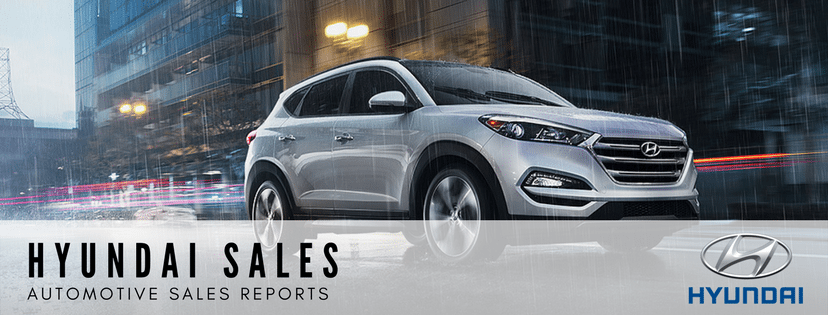 Hyundai Sales Reports