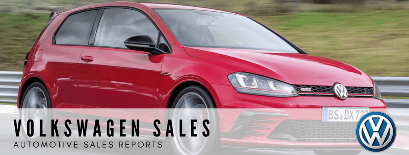 Volkswagen Sales Reports