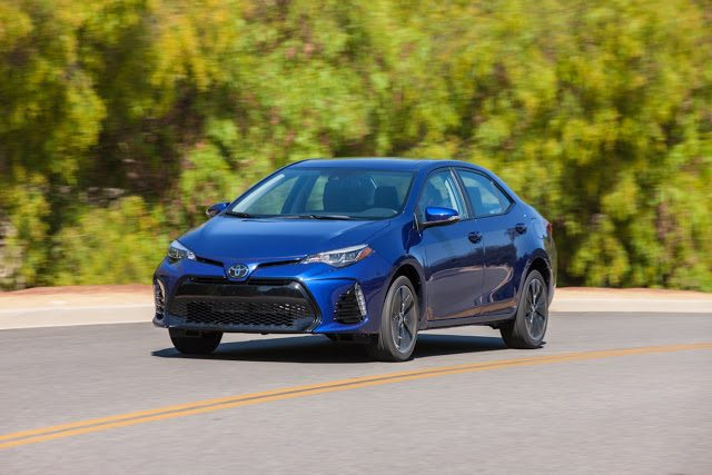 Top BestSelling Cars In America April GCBC - Best toyota cars