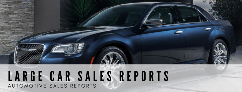 Large Car Sales Reports
